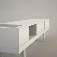 sideboard c4d
