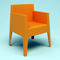 3d toy chair philippe