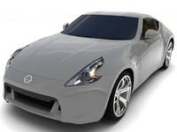 Nissan FairladyZ 2009