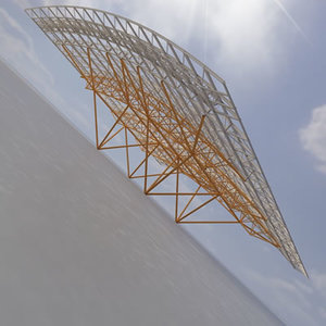 steel structure max