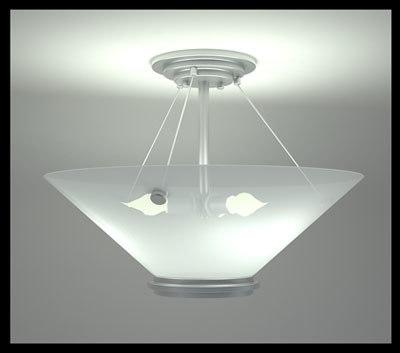 lighting fixture 3d model