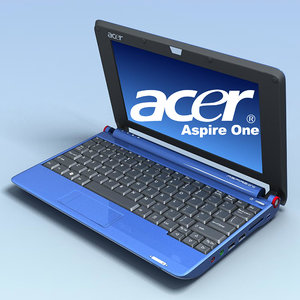 Notebook.ACER Aspire One AOA150.MF