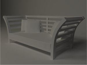 blend day bed