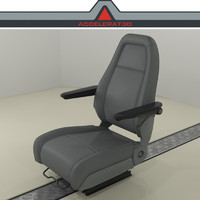 Car seat Truck seat 2