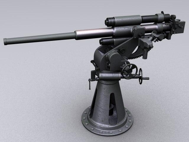 max soviet 45 mm gun