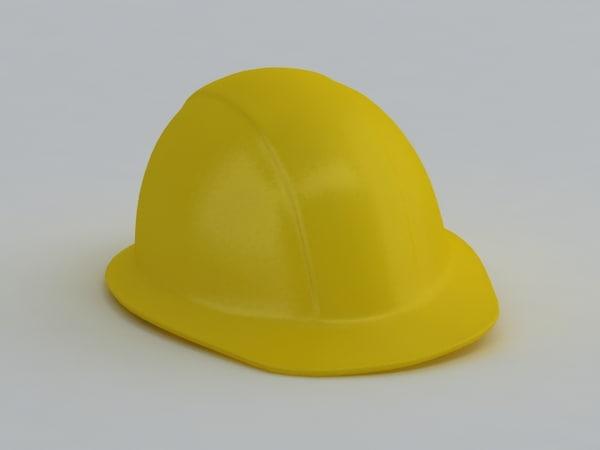 casco hull 3d max