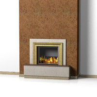 max classic fireplace