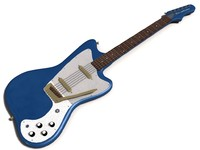 danelectro dead 67 guitar ma