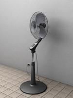 maya fan ventilator vent