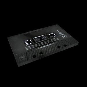 free cassette 3d model