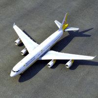 A340_RoyalBrunei_3DModel