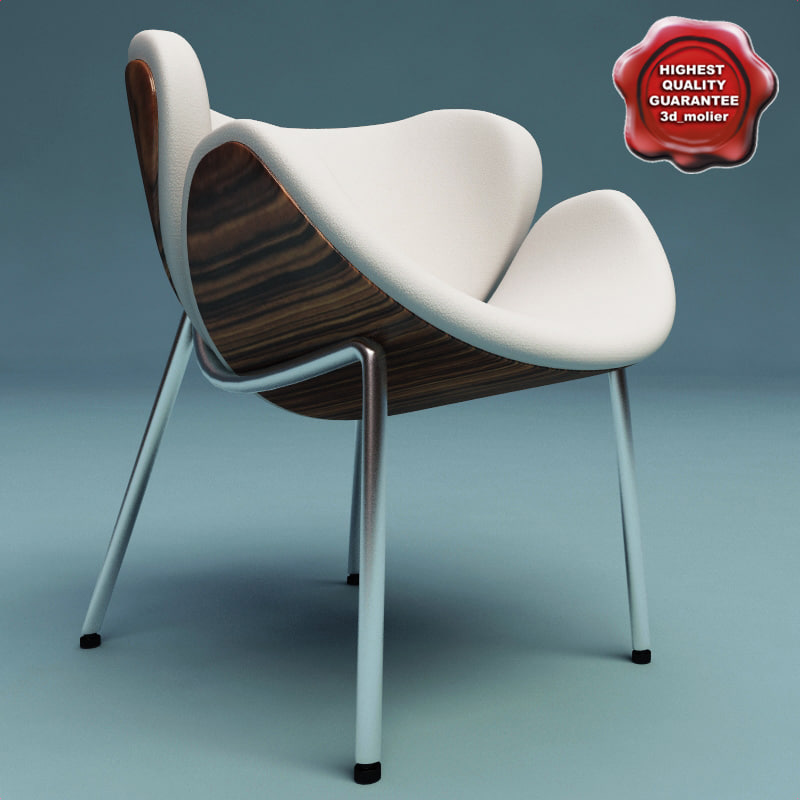 3ds max armchair v13