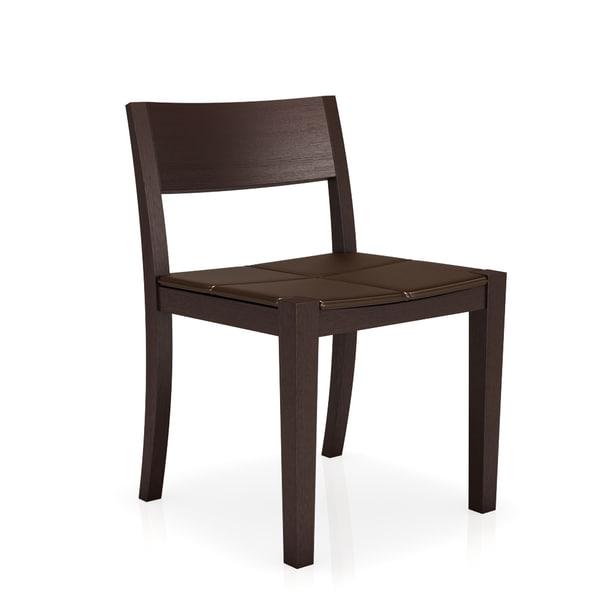 3dsmax chair casamilano ida