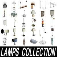 max lamps interior street