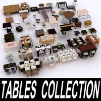 Tables Collection