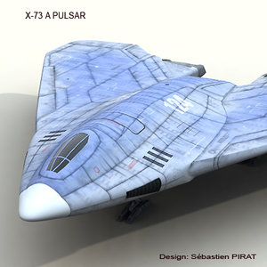 futuristic fighter 3d 3ds