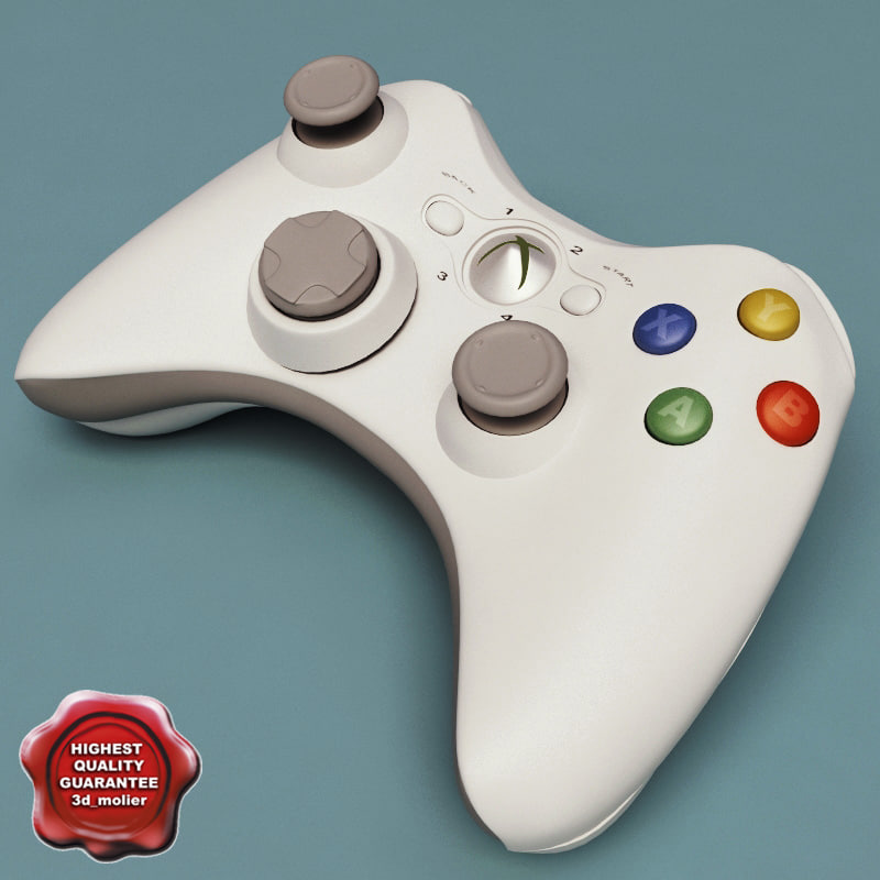 xbox 360 controller x 3ds