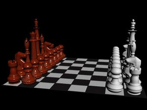 chess 3ds