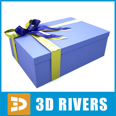 3d gift wrap