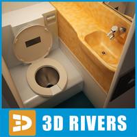 dreamliner lavatory max