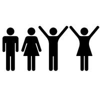 max woman symbols