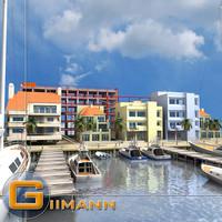 City Port
