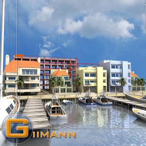 seaside port max