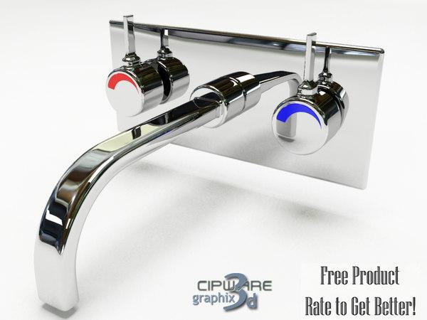 faucet 3ds free