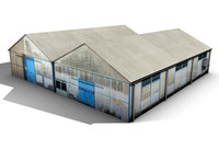 3ds max old warehouse