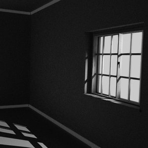 window room 3d lwo