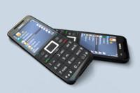 Nokia E51 Model