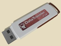 pendrive kingston 3ds