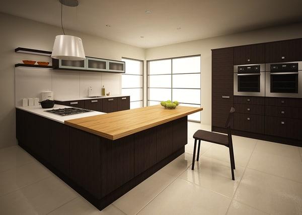 max kitchen oven