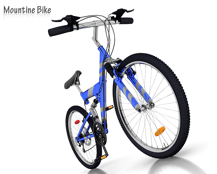 mountine bike max