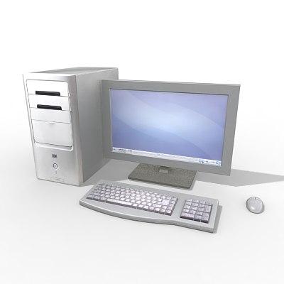 max pc computer