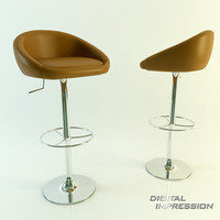 Stool Chair 02