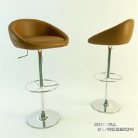 Stool Chair 02