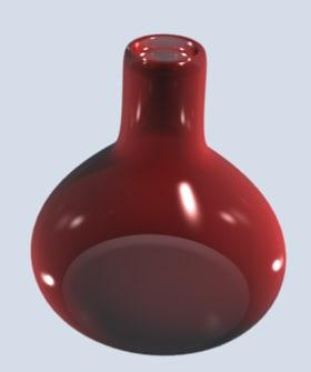vase blend