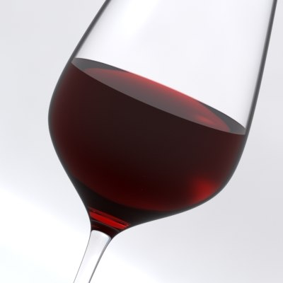 dxf wine glass