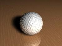 golf ball +stand