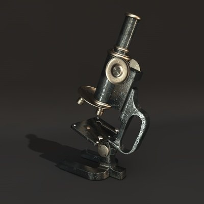 microscope obj