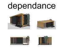 max dependance
