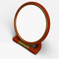 makeup mirror #1