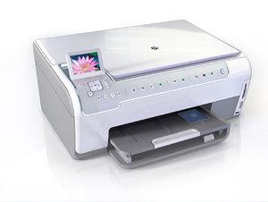 lwo all-in-one printer scanner copier