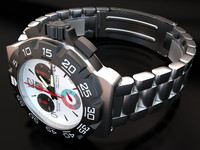 Tag Heuer Formula 1 sport watch