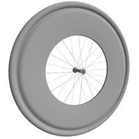 Bike Wheel 04