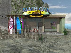 maya beach shop