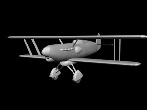 3d max avia b-534