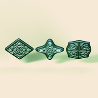 detailed celtic knots