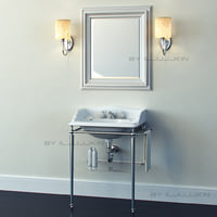 3d model classical furniture devon